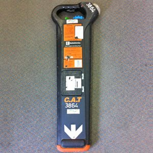Cable & Metal Detectors