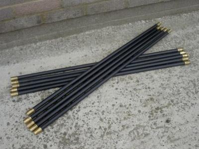 Drain Rods per set of 10