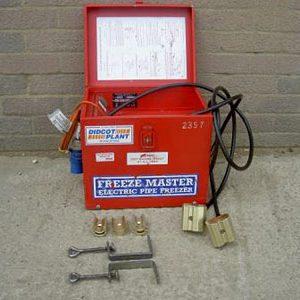 Plumbing & Drainage Equipment