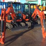 Kubota KX030-4 3.0tonne Excavator