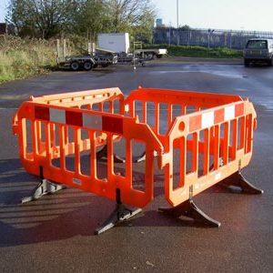 Guard Barrier 2.0m x 1.0m