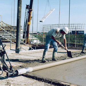 Concreting Equipment