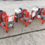 New Hilta Sprite Petrol Driven Water Pumps available for hire from Didcot Plant