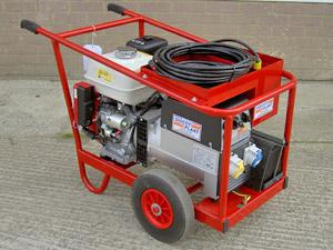 200amp welder/generator