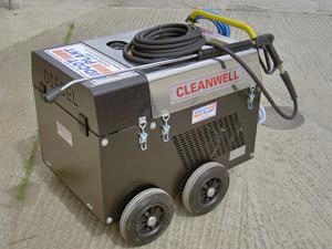 Cleanwell Pressure Washer
