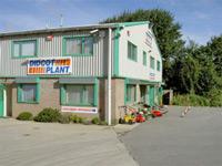 Didcot Plant Depot