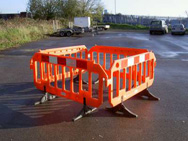 Guard Barriers
