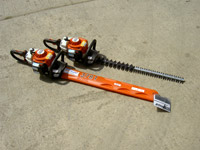 Stihl HS81R Hedge Trimmers