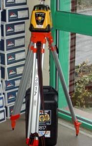 CST/Berger Laser Level