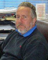 Tony Newman