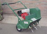 Photo of Bannerman BA-4 Lawn Aerator