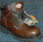 Photo of Safety Boot