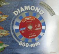 Image of Norton Clipper ZDH Duo Diamond Blade