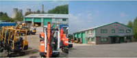 Photo of Didcot Plant depot