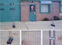 Photos of fencing