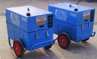 Stephill SE6000D/4 generators