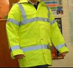 Photo of Executive Bomber Jacket