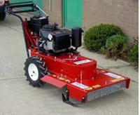 Photo of Giant-Vac GM2515AWV Giant Machete field and brush mower