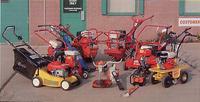 Photo of Gardening Equipment