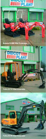 Diggers for Hire