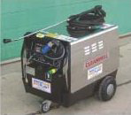 Image of Pressure Washer