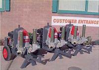 Photo of Hilta Drysite D5 Diesel Pumps