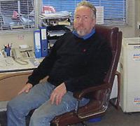Photo of Tony Newman