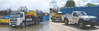 Photo of Didcot Plant Transport