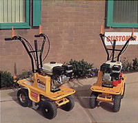 Photo of Garden Master Turf Cutters