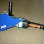 """Angle Grinder - 125mm (5"""") with dust guard"""