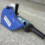 """Angle Grinder - 230mm (9"""") with dust guard"""