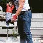 Demolition Hammer - Milwaukee 900
