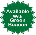 This item is available with a green beacon