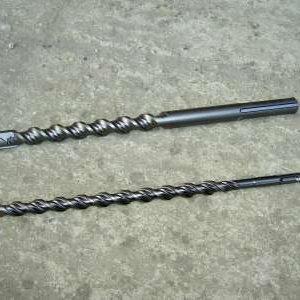 Masonry Drill Bits (solid) - per mm of Diameter