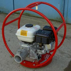 Petrol Drive Unit Only