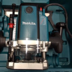 """Plunge Router - 12mm (1/2"""")"""