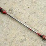 Pole Scabbler