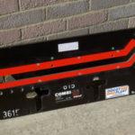 Postform Worktop Router Jig