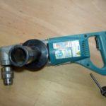 Right Angle Drill - 13mm Chuck