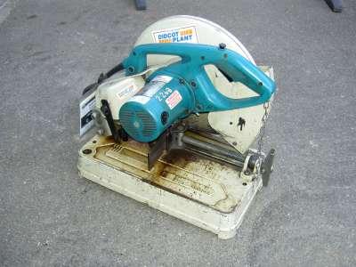 Cut-Off Saw Bench - 355mm