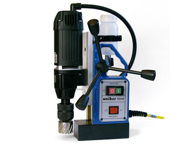 Magnetic Base Milling Drill
