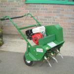 Lawn Aerator (Petrol)