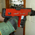 Cartridge Hammer (Hilti DX450)