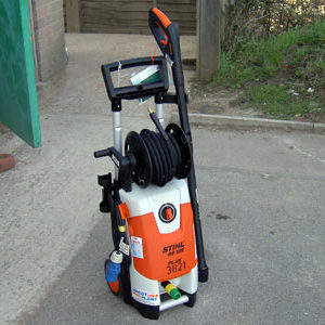 Cold Water 1500psi Lightweight (230v)