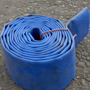 Additional Delivery Hose per 20ft