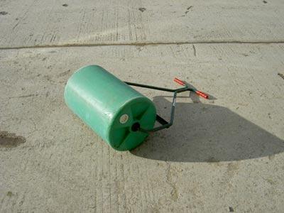 Garden Roller (Water Fill)