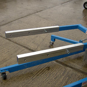 Genie Lift Fork Extensions