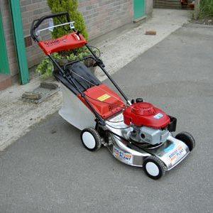 "Lawn Mower - 20"" Rotary"