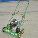 Lawn Scarifier (Petrol) - John Deere D45C