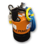 """2"""" Puddle Sucker Submersible Pump (110v)"""
